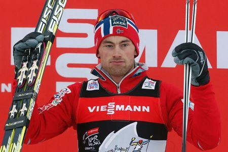 Petter Northug Foto: Trønderavisa