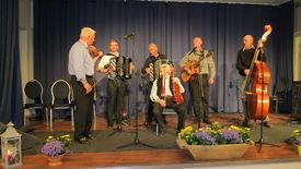 Einar Eimhjellens gamaldansorkester