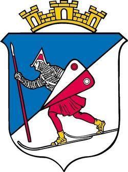 Lillehammer kommunevåpen
