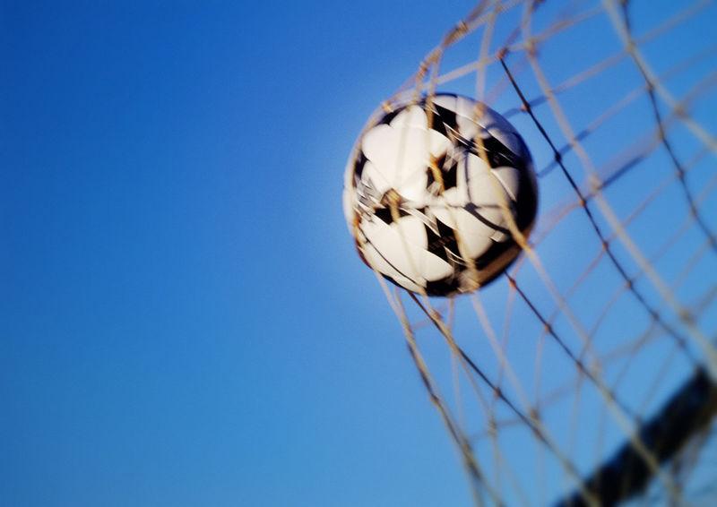 Fotballsesongen i gang