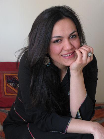 IRan_Marjan