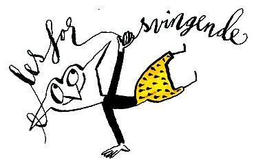 Logo Les for svingende