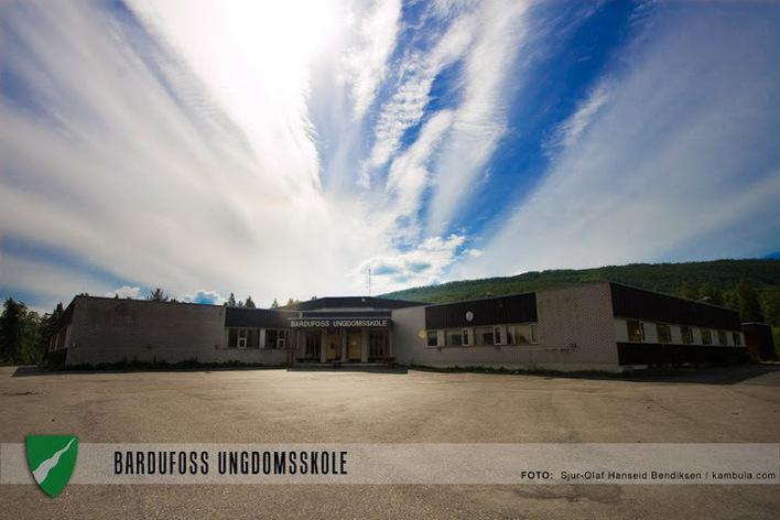 Bardufoss Ungdomskole_720x480