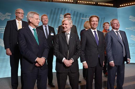 The Barents Euro-Arctic Council 2013