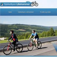Sykkelby