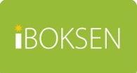 iBoksen_logo_grønn
