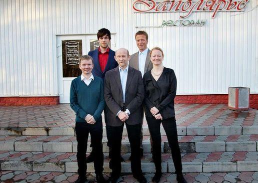 Barents Press Norge, her representert ved det sittende styrwet, fikk 395 000 NOK til gjennomføring av sitt årsmøte i Kirkenes i april 2014.