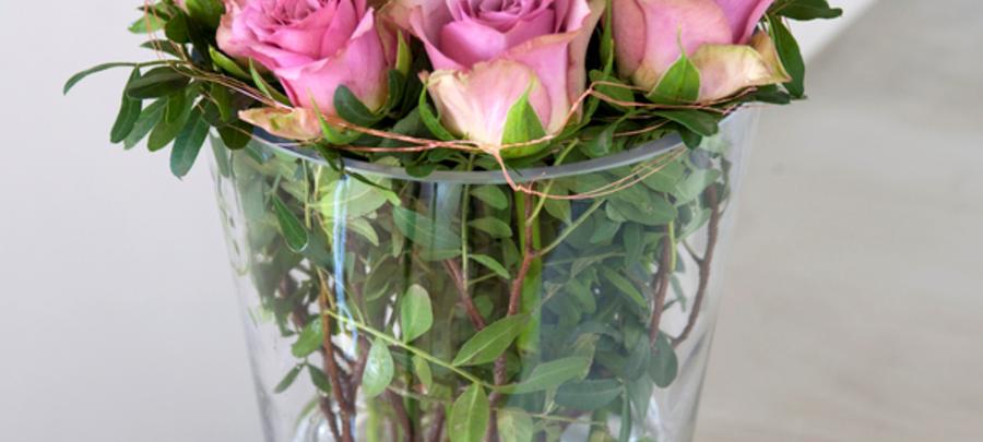 Vakre blomster til alle anledninger!