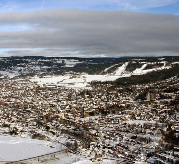 Lillehammer_oversiktsbilde