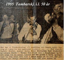 05 aTamb il 50 år 1955