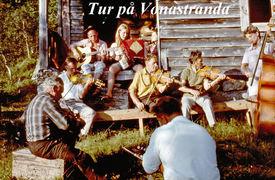 20 bTur på Vonastranda1975
