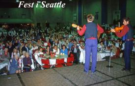 26 d Seattle Fest i Ballard