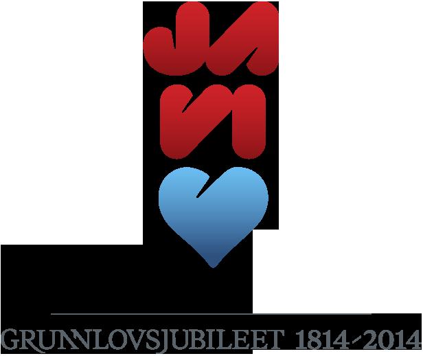 Logo Grunnlovsjub