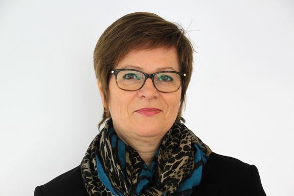 Ingrid Husøy Rimstad