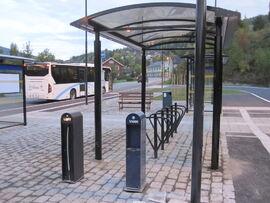 Tjønnlykkja8 busstasjon26-9-14