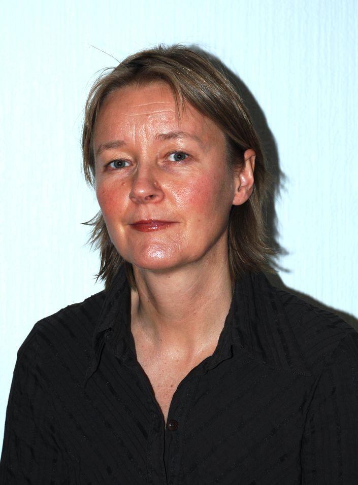 Astrid Wale