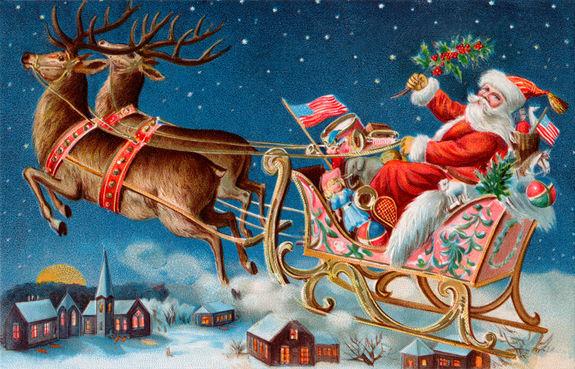 Juleavslutning