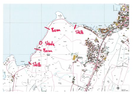 Kart Osnes