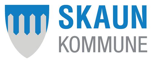 Skaun kommune logo