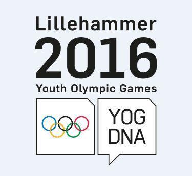 Logo, Ungdoms-OL