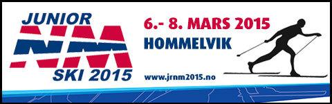 Junior NM ski 6. - 8. mars