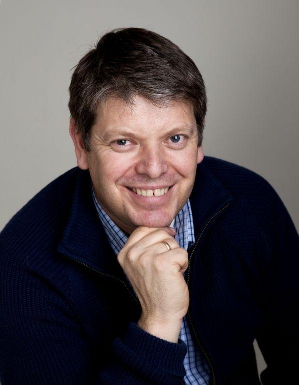 Rådmann Christian Fotland