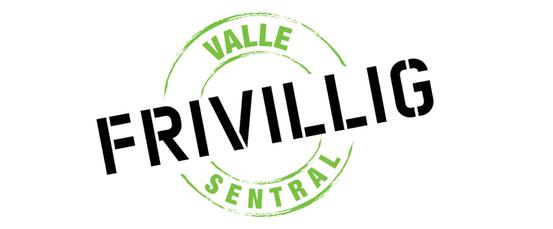 Logo  valle frivilligsentral