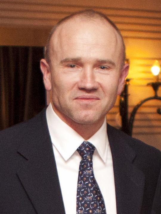 Morten Aune