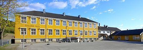 Sakshaug skole
