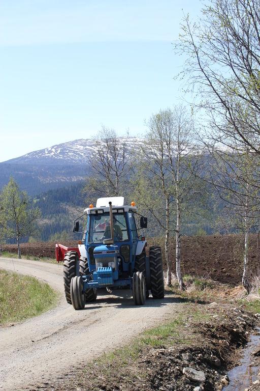 traktorbilde