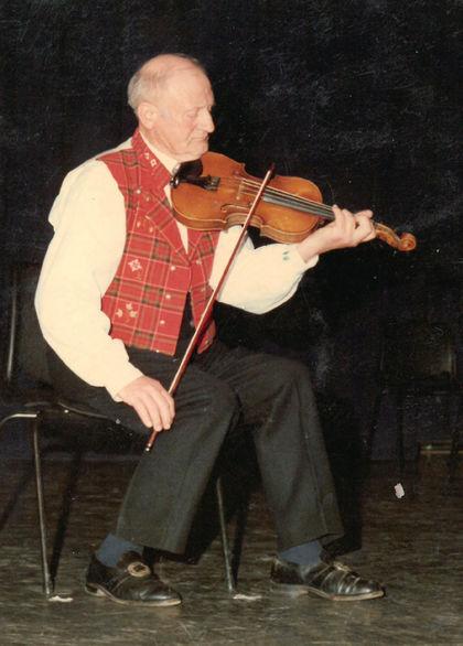 Johannes Langøygard