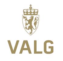 valg 2015 logo