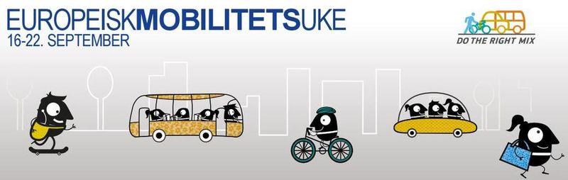 europeisk mobilitetsuke-logo