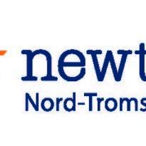 Newtonlogo_lang_Nord-Troms