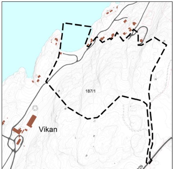 Vikan Hyttefelt