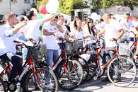 sykkelgruppe