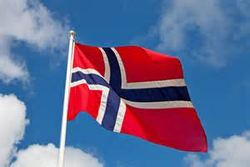 Flagg-norsk