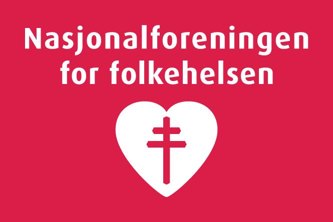 folkehelse, logo