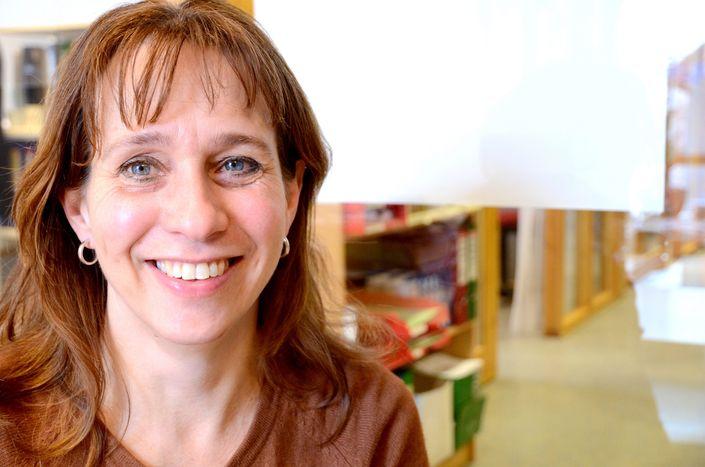 Anna Hegdahl