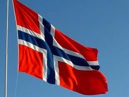 Norge, flagg