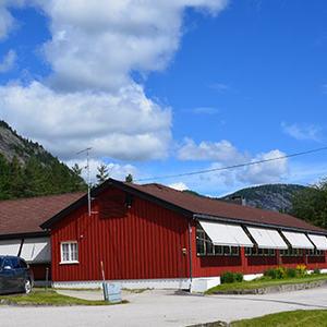 Hylestad-skule-2016