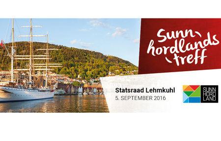 Sunnhordlandstreff Bergen 5 sept