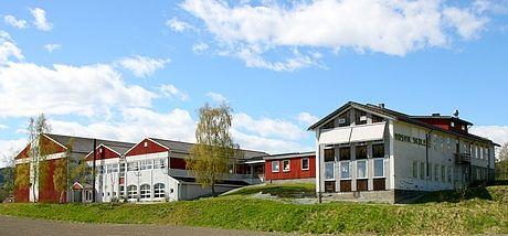 Mosvik skole 460x214