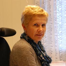 Ann Helene