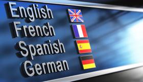 Bytte språk