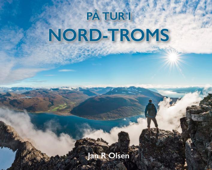 Bokforside Tur i Nord-Troms