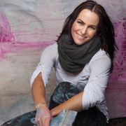portrett Trudy farger