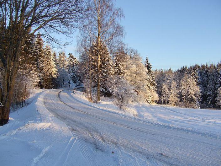 Vintervei