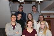 Nord-Troms ungdomsråd 2017