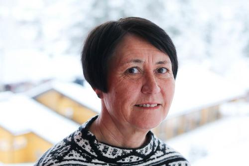 Ann-Britt Johansson avla sin doktorgradsavhandling den 27. januar ved Sahlgrenska akademin, Gøteborgs Universitet.